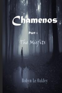 Chamenos Cover