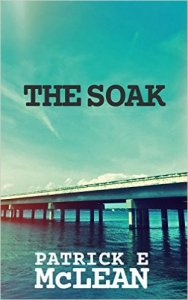 The Soak cover
